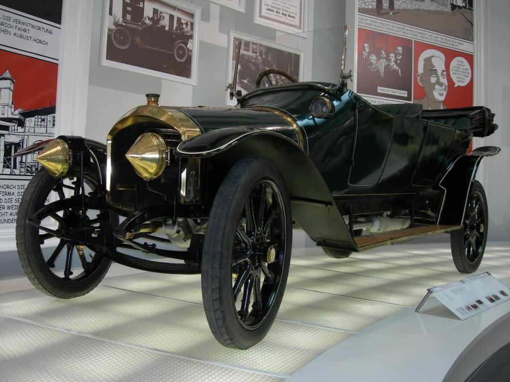Audi-Type-A-1910
