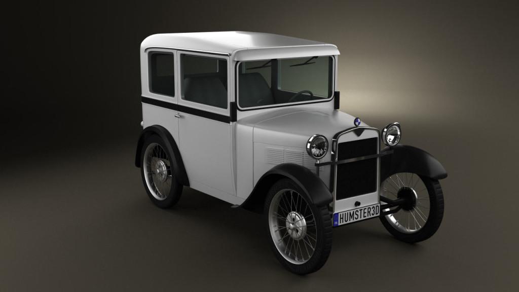 BMW-DiXi-1927-15hp
