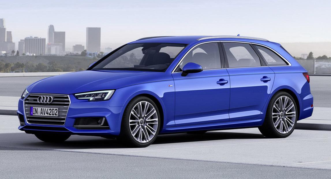 Audi-A4-B8-B9
