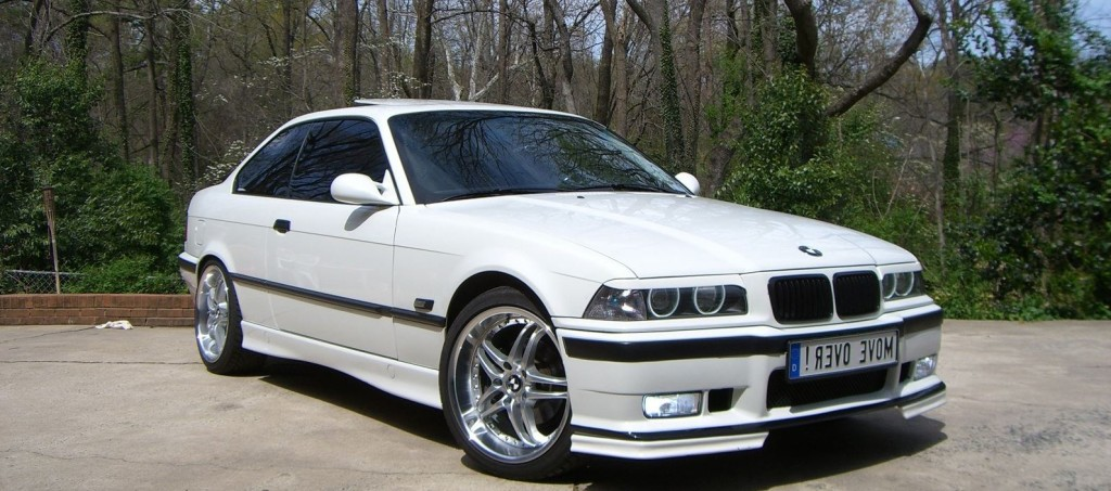 BMW 328is