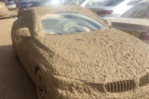 Carfox - pese oma autot regulaarselt