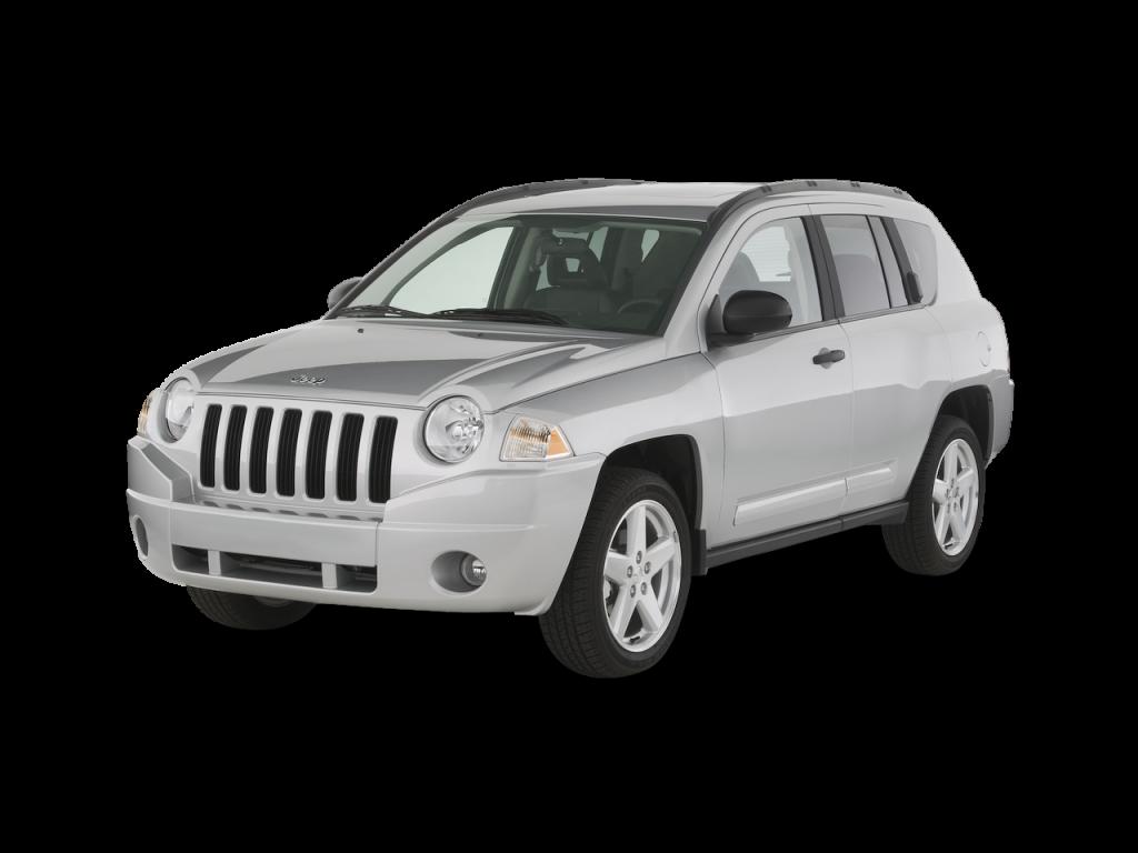 2007 Jeep Compass, Carfox