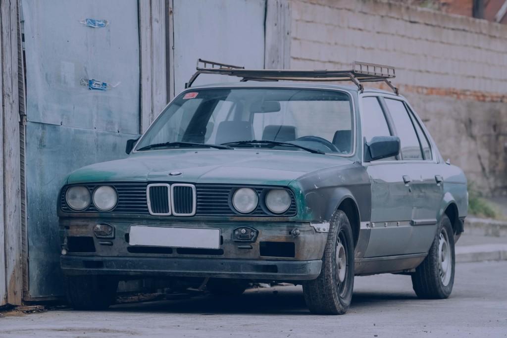 BMW vastupidavus
