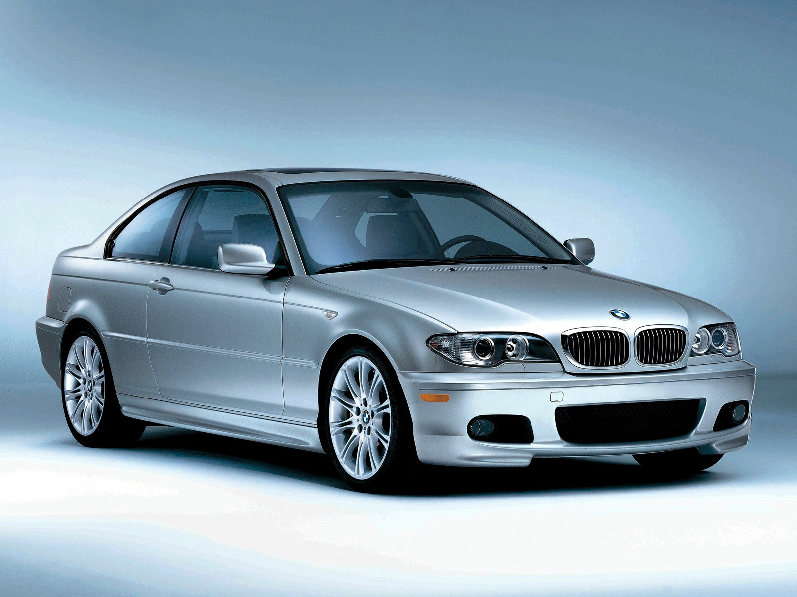 3. seeria BMW E46, Carfox