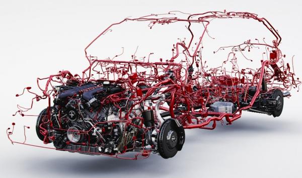 BMW elektrisüsteemid, Carfox
