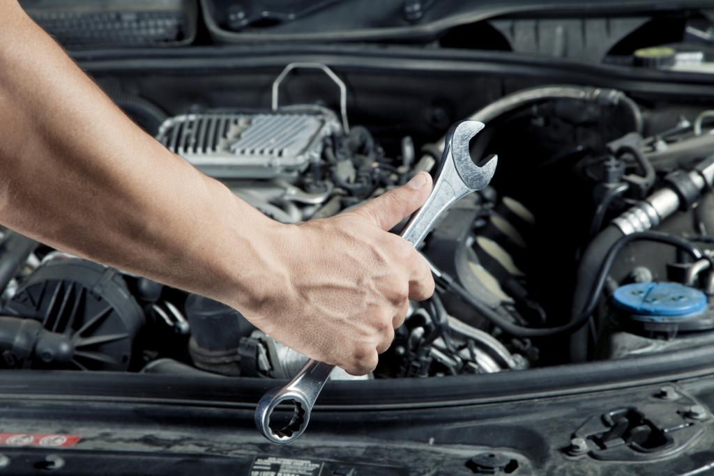 Hoolda ja remondi oma BMW-d regulaarselt - Carfox