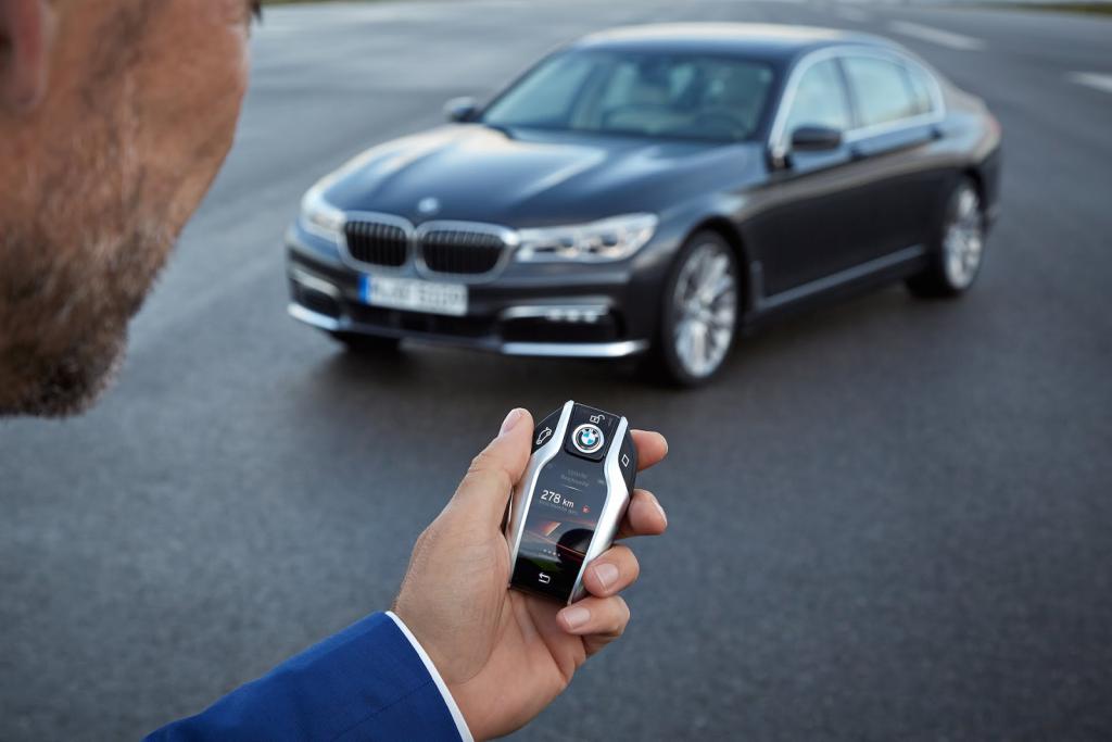 BMW kesklukustus, Carfox