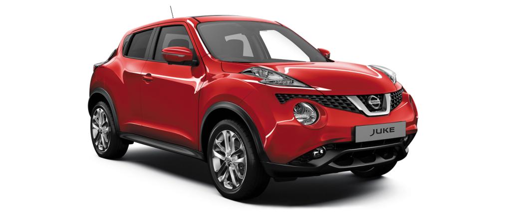 Nissan Juke Carfox