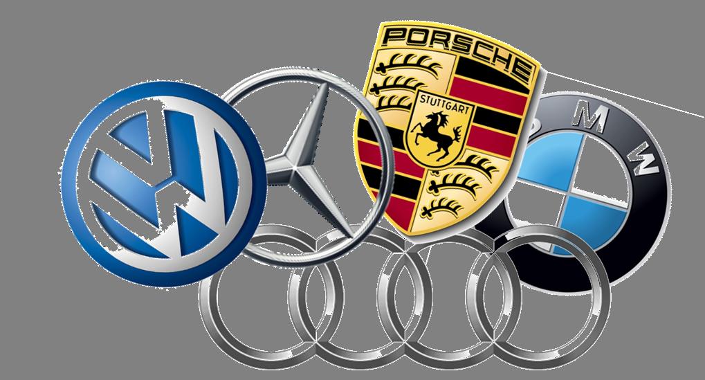 Saksa automargid