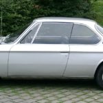 BMW 6. seeria 2000 CS 1965-1968