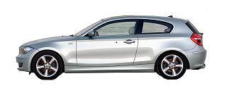 BMW 1. seeria E81 E82 E87 E88 All
