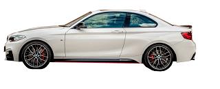 BMW 2. seeria F22 All