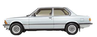 BMW 3. seeria E21 All
