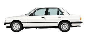 BMW 3. seeria E30 All