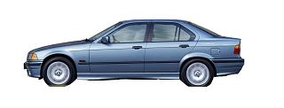 BMW 3. seeria E36 All
