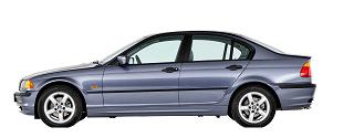 BMW 3. seeria E46 All