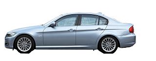 BMW 3. seeria E90 All