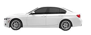 BMW 3. seeria F30 All