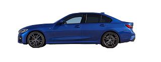 BMW 3. seeria G20 All