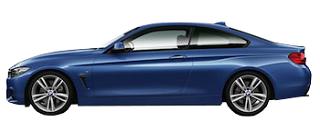 BMW 4. seeria F32 All