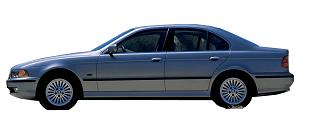 BMW 5. E39 All