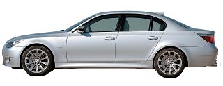 BMW 5. E60 All