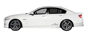 BMW 5. F10 All