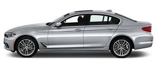 BMW 5. G30 All
