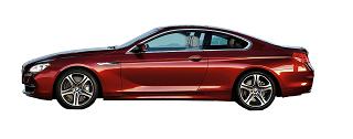 BMW 6. F12 All