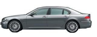 BMW 7. E65 All