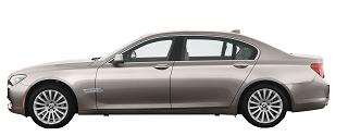 BMW 7. F01 All