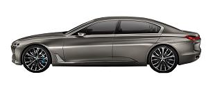 BMW 7. G11 All
