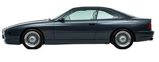 BMW 8. E31 All