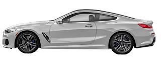 BMW 8. G15 All