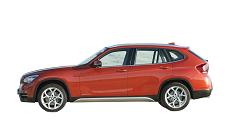 BMW X1 E84 All