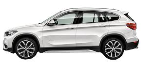 BMW X1 F48 All
