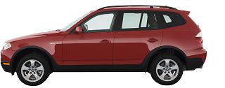 BMW X3 E83 All