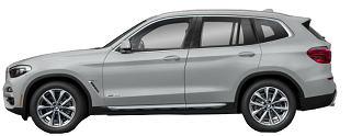BMW X3 G01 All