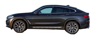 BMW X4 G02 All