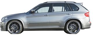BMW X5 E70 All