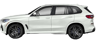 BMW X5 G05 All