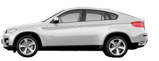 BMW X6 E71 E72 All