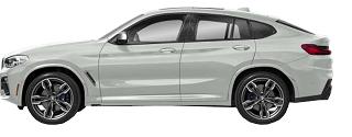 BMW X6 G06 All