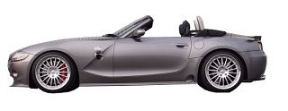 BMW Z. E85 All