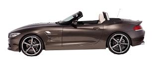 BMW Z. E89 All