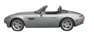BMW Z. E52 All